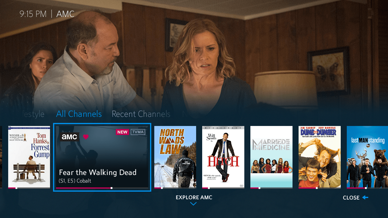Charter Launches Spectrum Tv App On Roku Satelliteguys Us