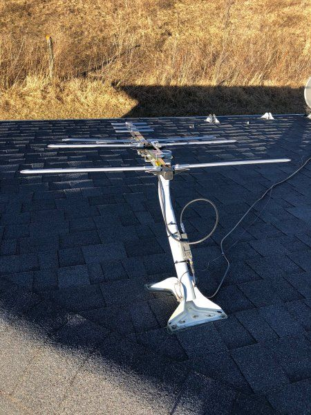 Rca 751r Yagi Outdoor Antenna Satelliteguys Us More items related to this product. rca 751r yagi outdoor antenna